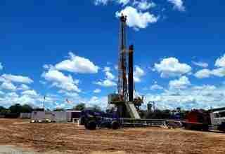 International - Valence Drilling Fluids
